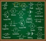 Các ký hiệu thông dụng trong ngành điện