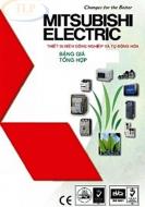Bảng giá thiết bị điện Mitsubishi mới nhất 2020