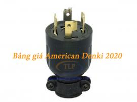 Bảng giá thiết bị điện American Denki mới chính xác nhất 2020