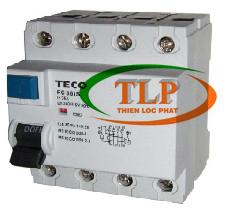 Thiết bị điện TECO chiết khấu cao