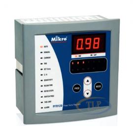 Bộ điều khiển tụ bù Mikro 12 cấp PFR120-415-50