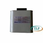 Tụ bù hạ thế Mikro MMB-1105050KT 3 pha 50Kvar, 1100V, 50/60Hz (vuông)