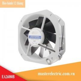 Quạt gió tủ điện EA26080B Master