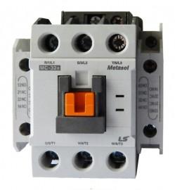 KHỞI ĐỘNG TỪ LS MC-32A 3P COIL