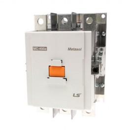 KHỞI ĐỘNG TỪ LS MC-400A 3P COIL