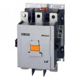 KHỞI ĐỘNG TỪ LS MC-265A 3P COIL
