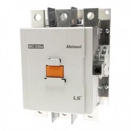KHỞI ĐỘNG TỪ LS MC-330A 3P COIL