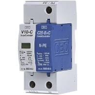 Thiết bị chống sét V10-C 1+NPE-280