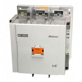 KHỞI ĐỘNG TỪ LS MC-800A 3P COIL