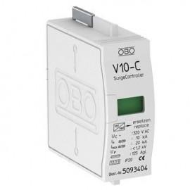 Thiết bị chống sét V10-C 0-280