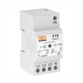 Thiết bị chống sét  V10 COMPACT 385