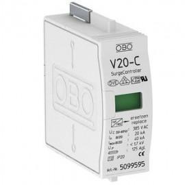 Thiết bị chống sét V20-C 0-280