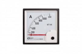 Đồng hồ đo Ampe Master