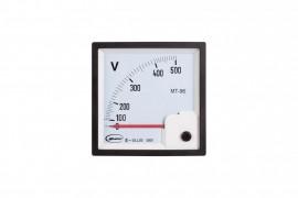 Đồng hồ đo điện áp Volt Ampe Master