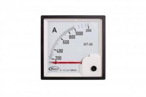 Đồng hồ đo điện áp Ampe Master