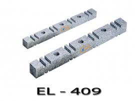 Thanh đỡ màu môn EL 409 Master