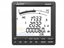 Đồng hồ đa năng ME96SSR-MB Mitsubishi