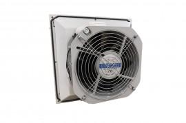 Quạt hút kèm miệng gió lọc bụi VS806